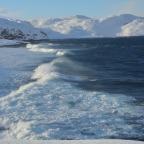 Arktis på stormakternas radar
