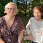Elin med Vänner – en samtalsserie från V Fyrbodal